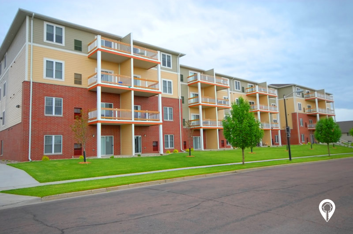 Brookings Property Management - Southland Court Apartments VI