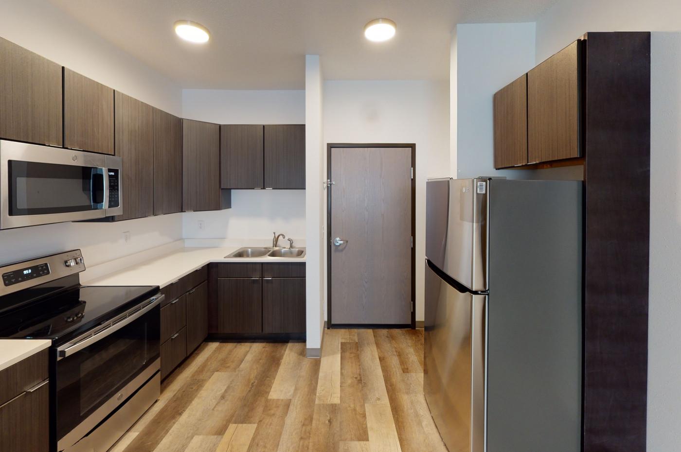 WinnaVegas Villas Apartments