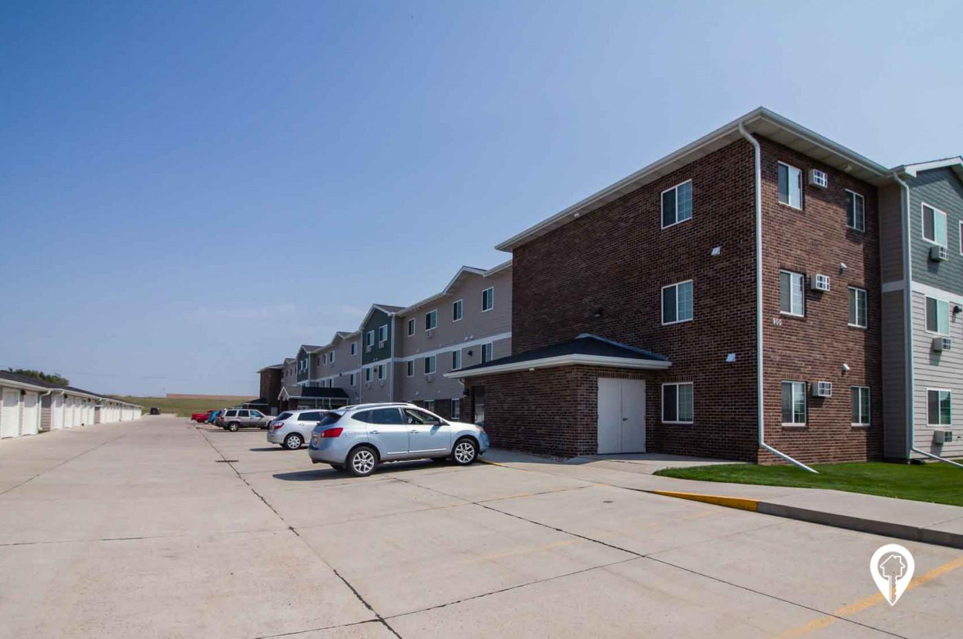 Arbor Ridge Apartments