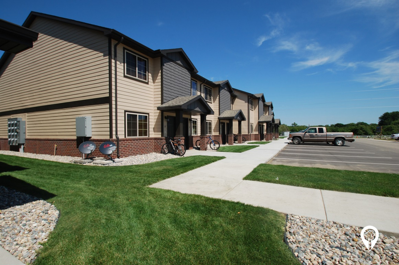 Monument View Townhomes Video Tour