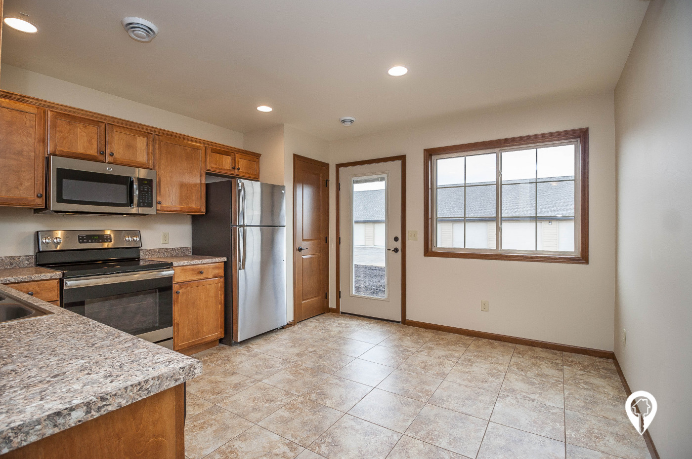 Monument View Townhomes