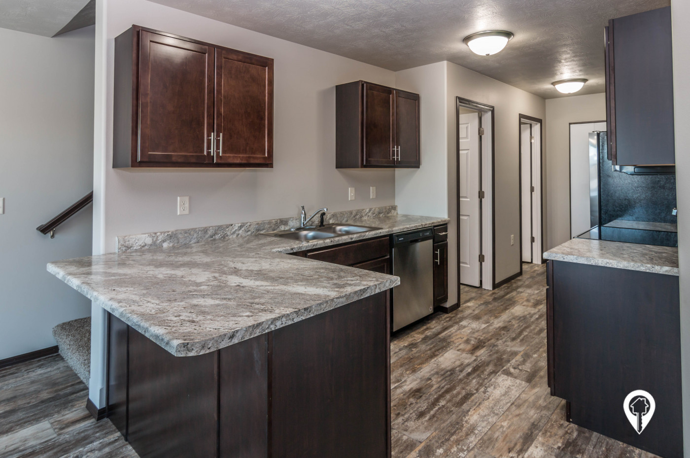 61st & Graystone Townhomes