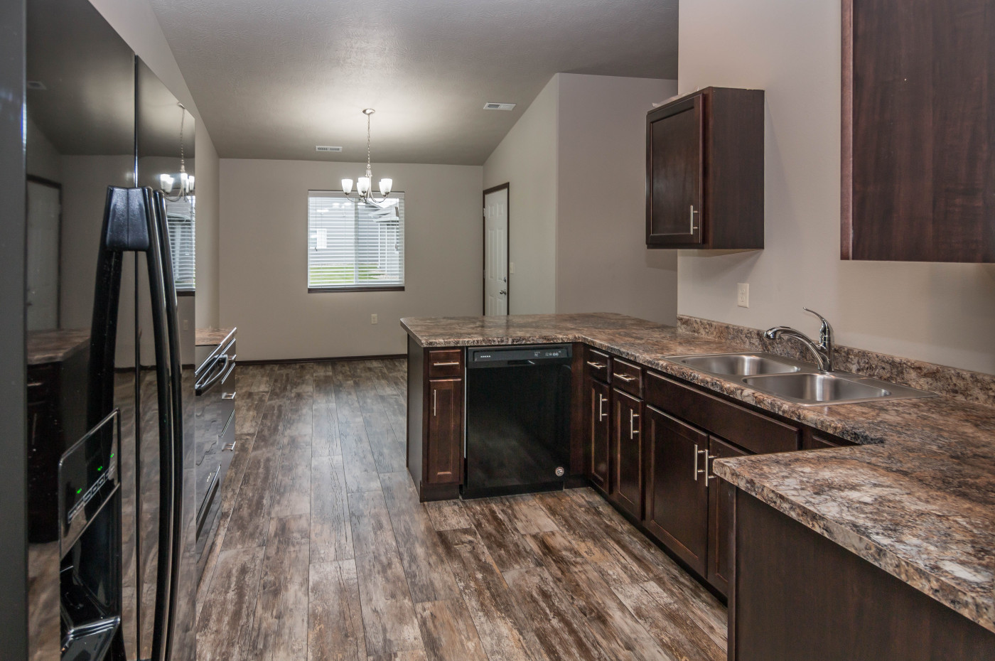 Southwoods Townhomes And Villas
