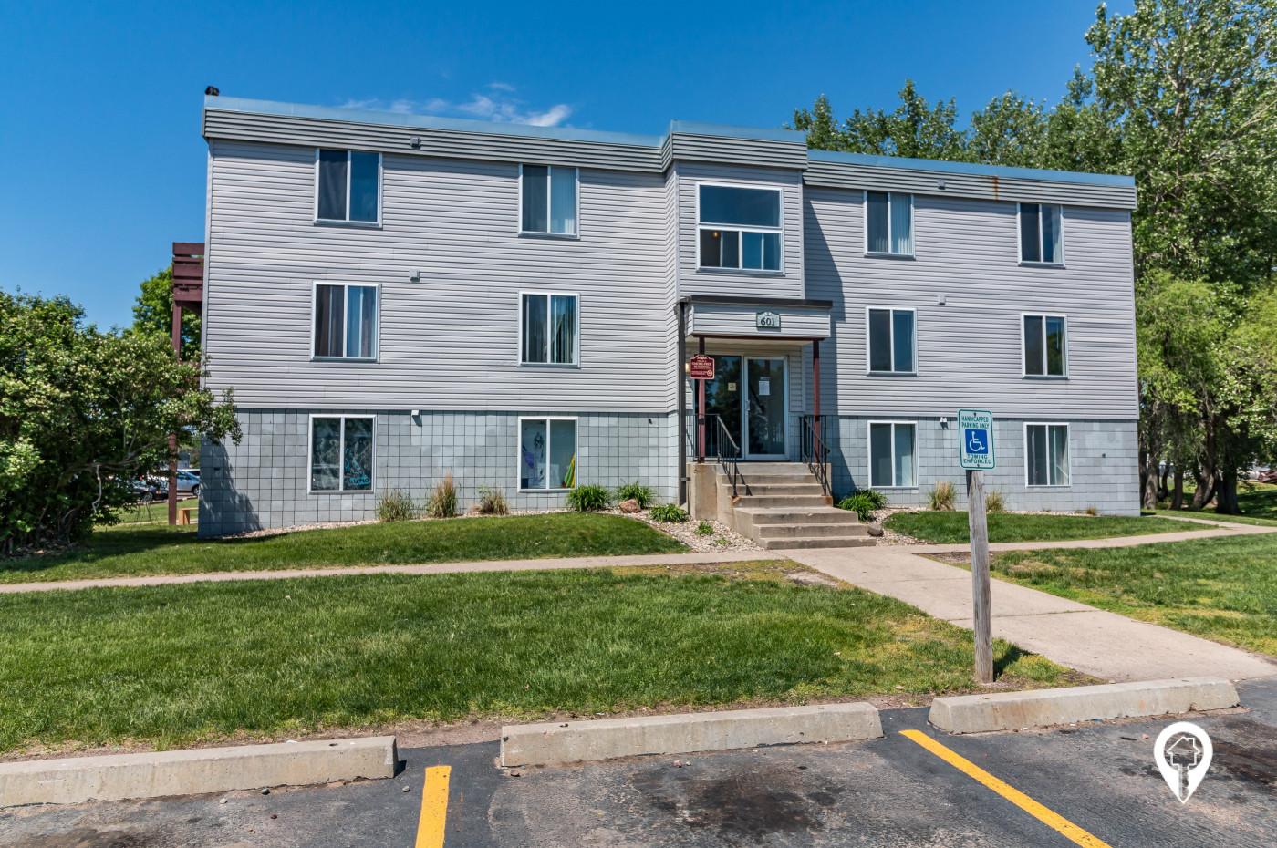 LPM Properties LLC - Brentwood Apartments