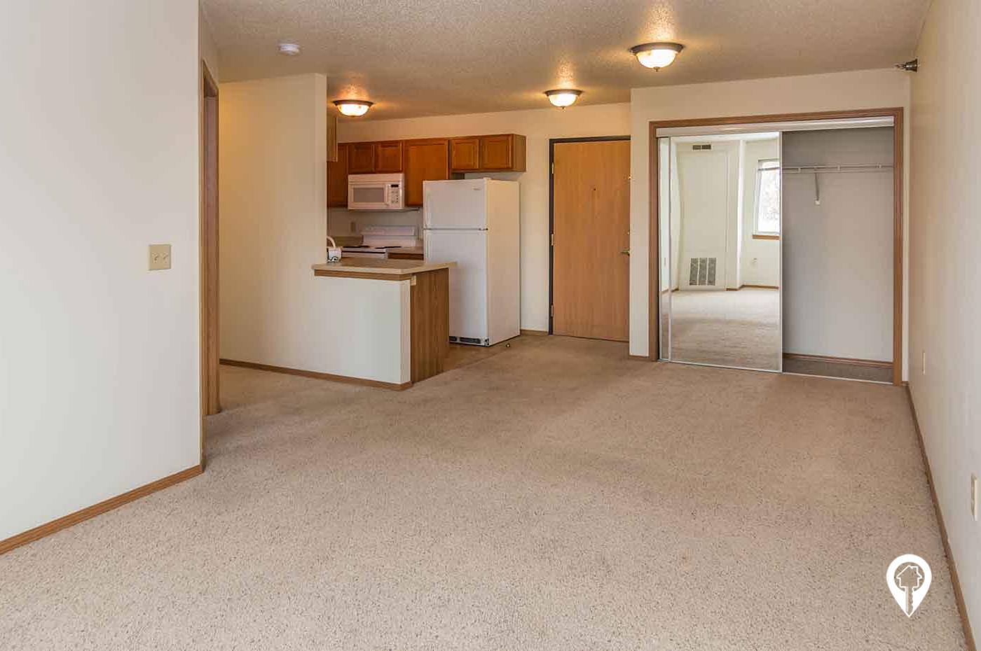 Hospitality Apartments