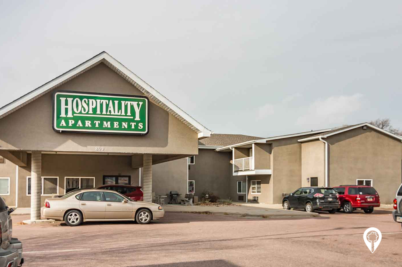 Dunham Property Management - Hospitality Apartments