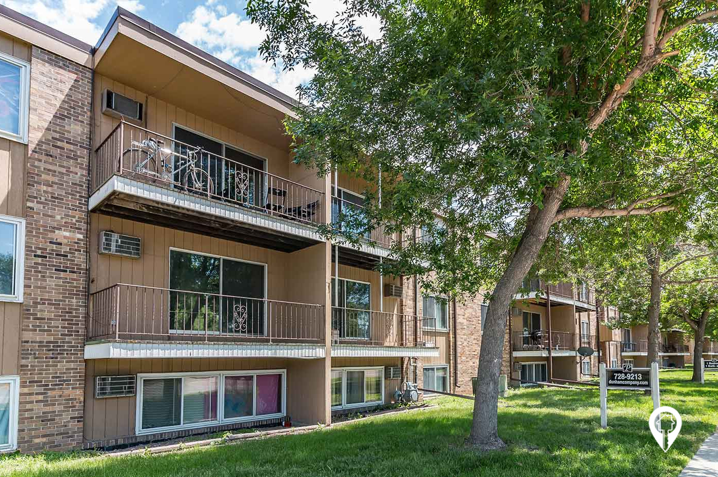 Parkview Apartments in Sioux Falls, SD - My Renters Guide
