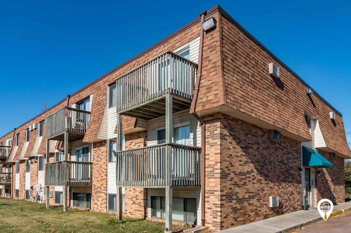 Sycamore Village Apartments In Sioux Falls Sd