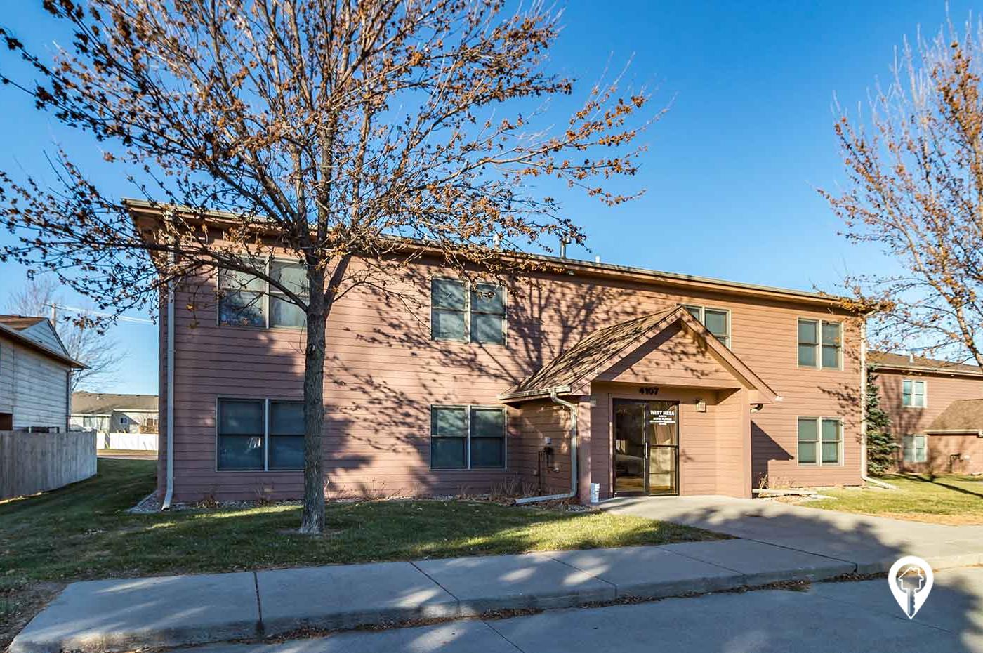Mesa Apartments
