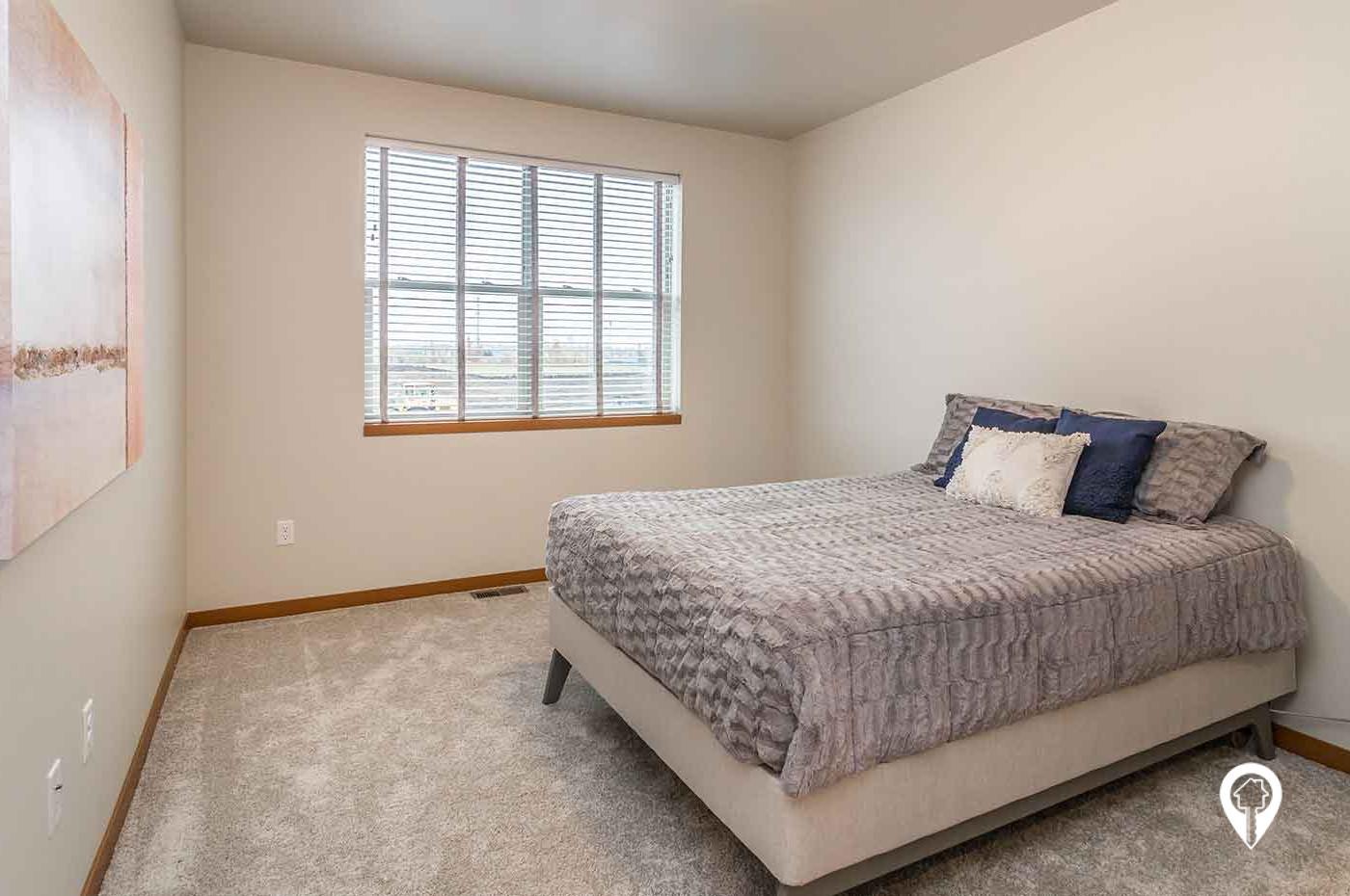Spring Creek Luxury Apartments