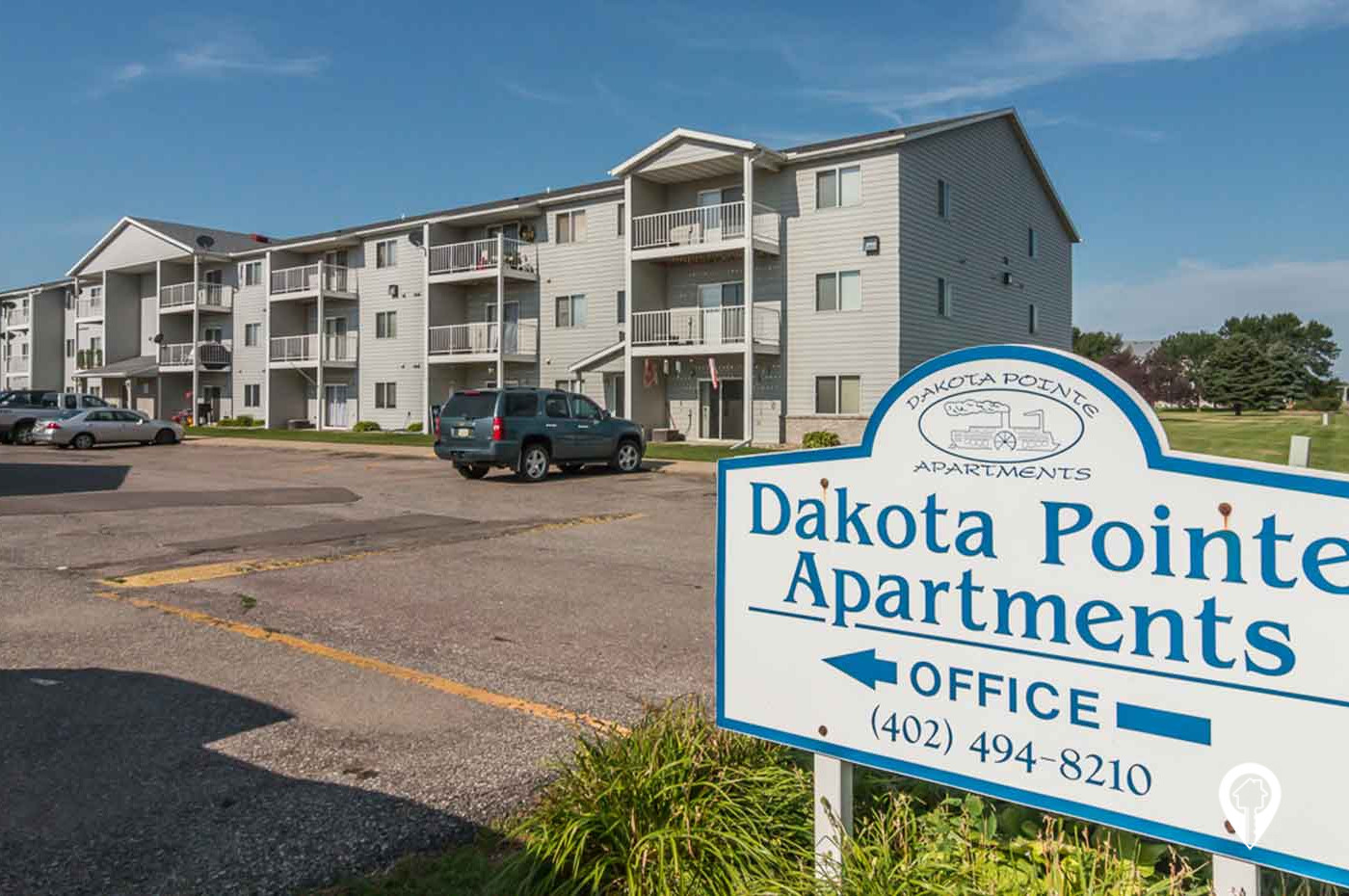 Dakota Pointe Apartments