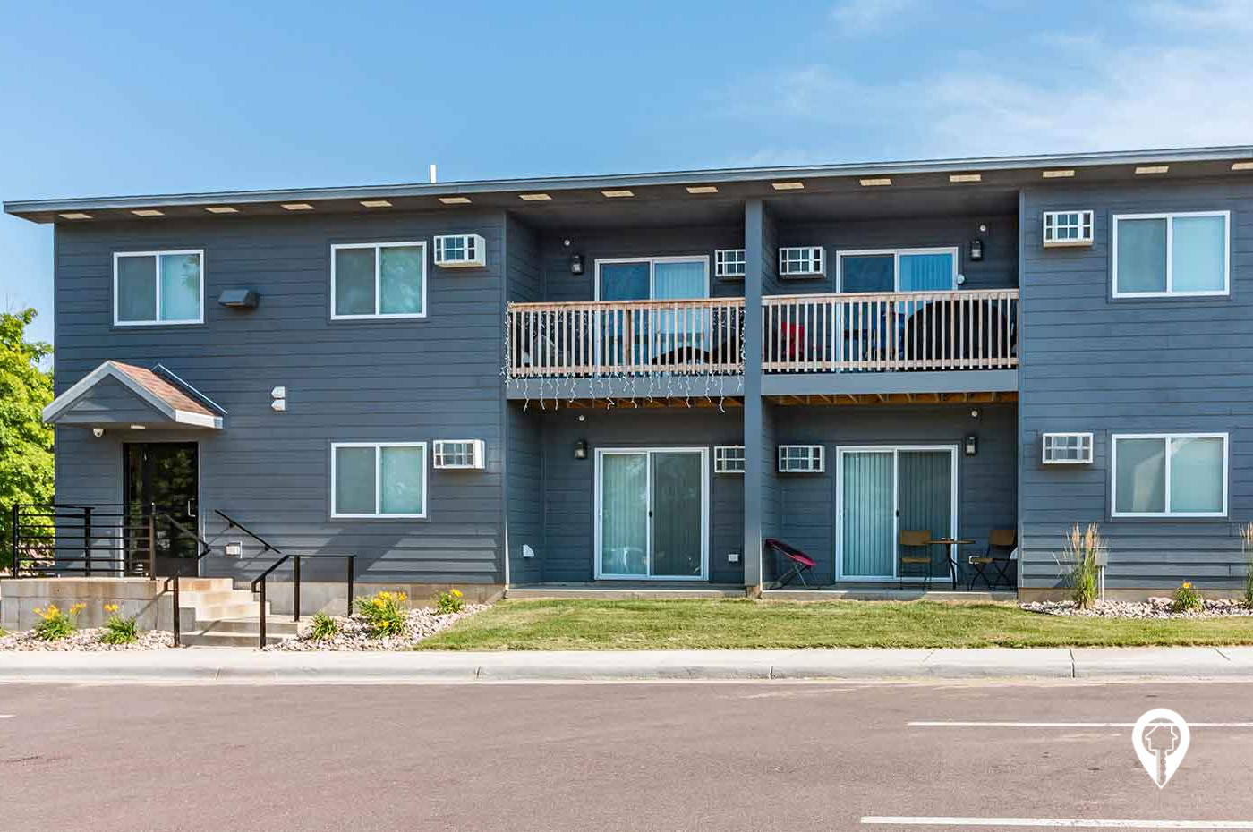 Rods Property Management - Stoney Hill Apartments