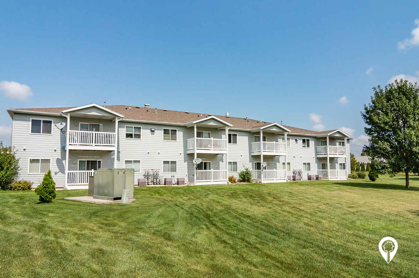 Wheatridge Apartments