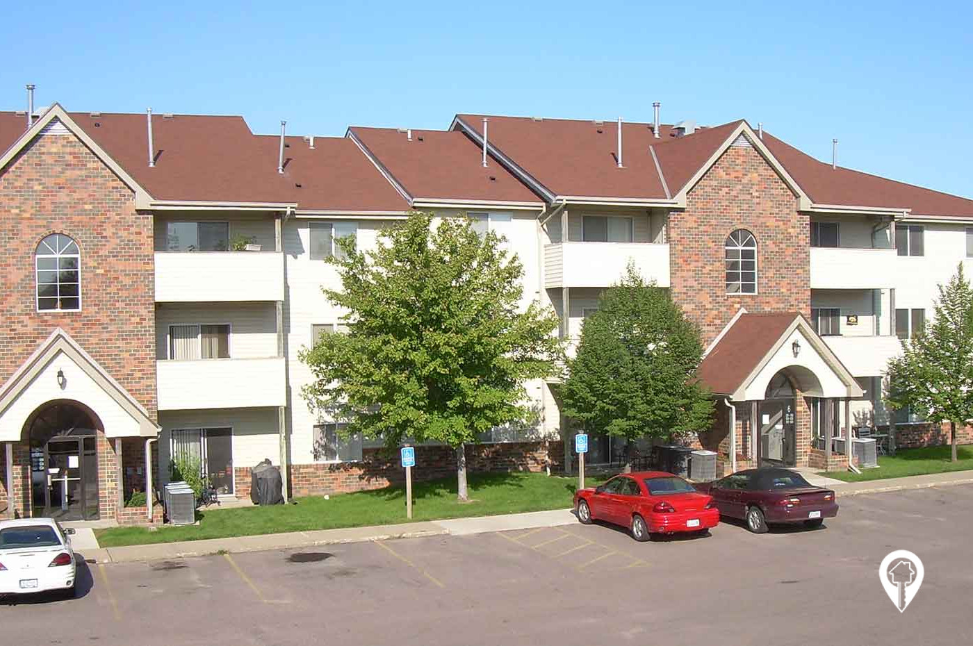 MidStates - Prestwick Apartments