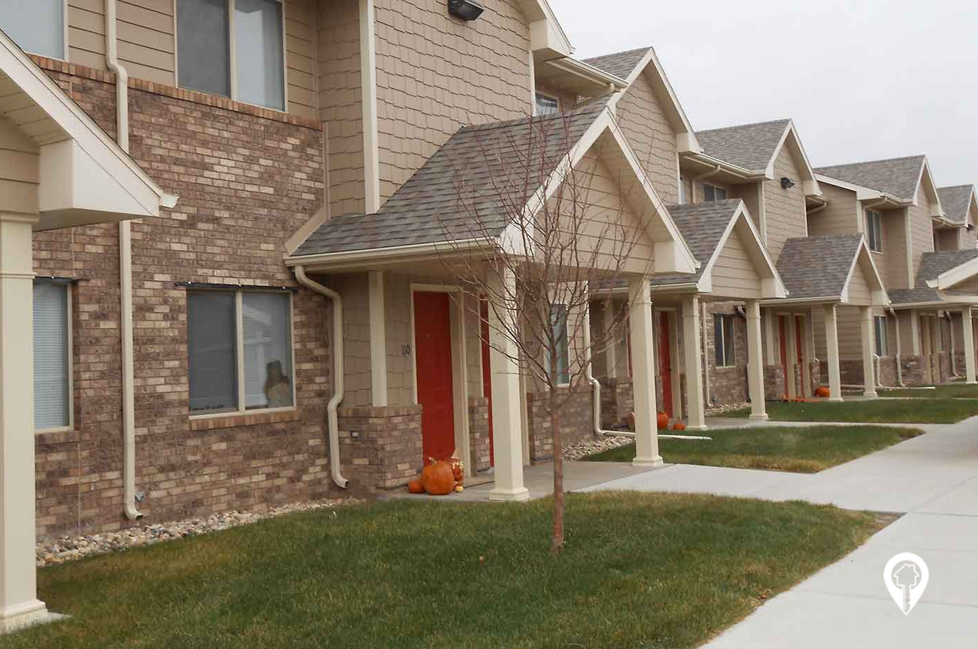The Maples Townhomes