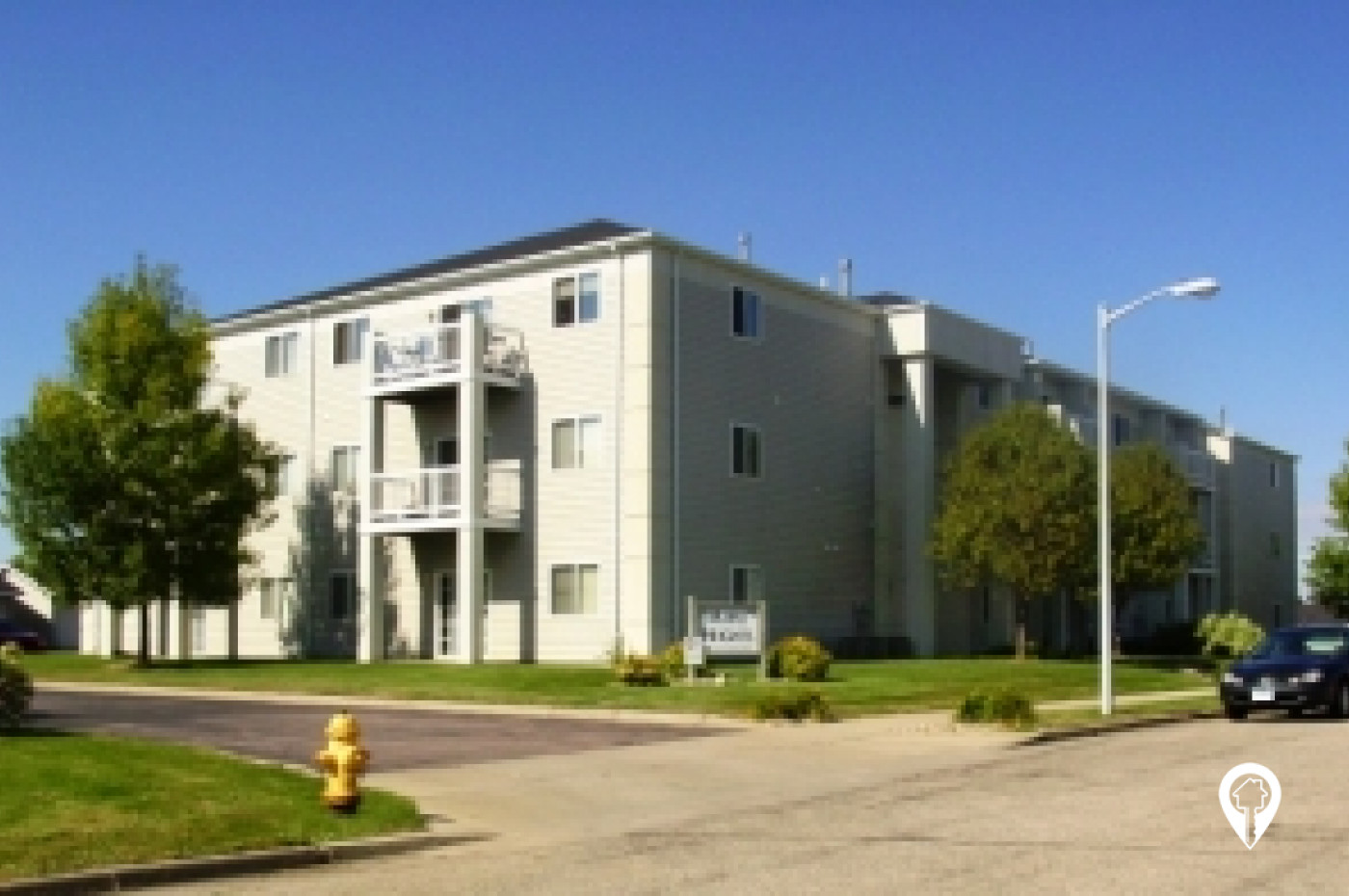 Maple Heights Apartments