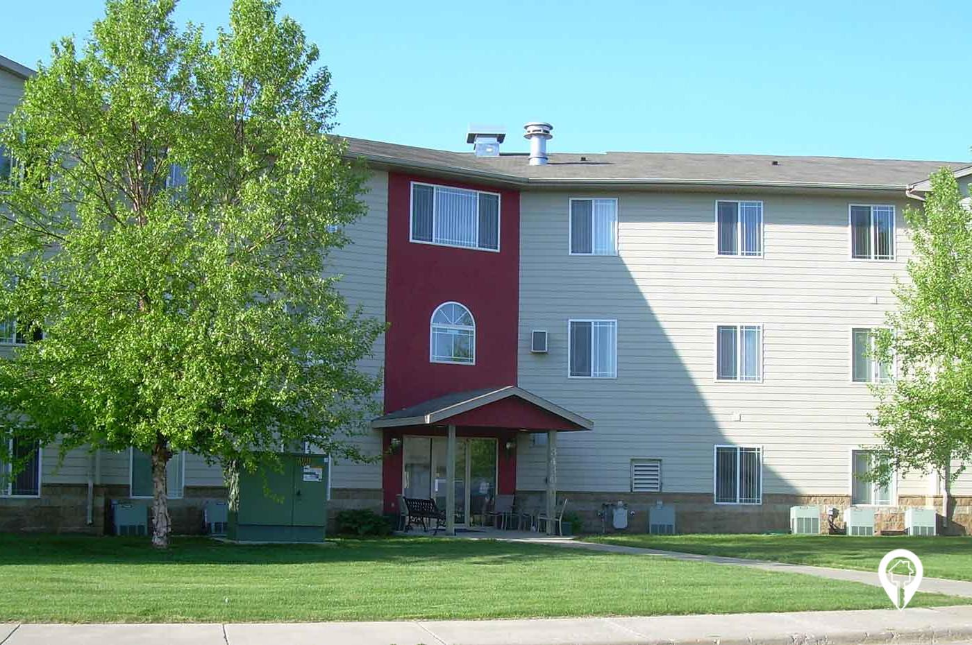 Great Plains Property Management - LaVerne LaVilla Apartments
