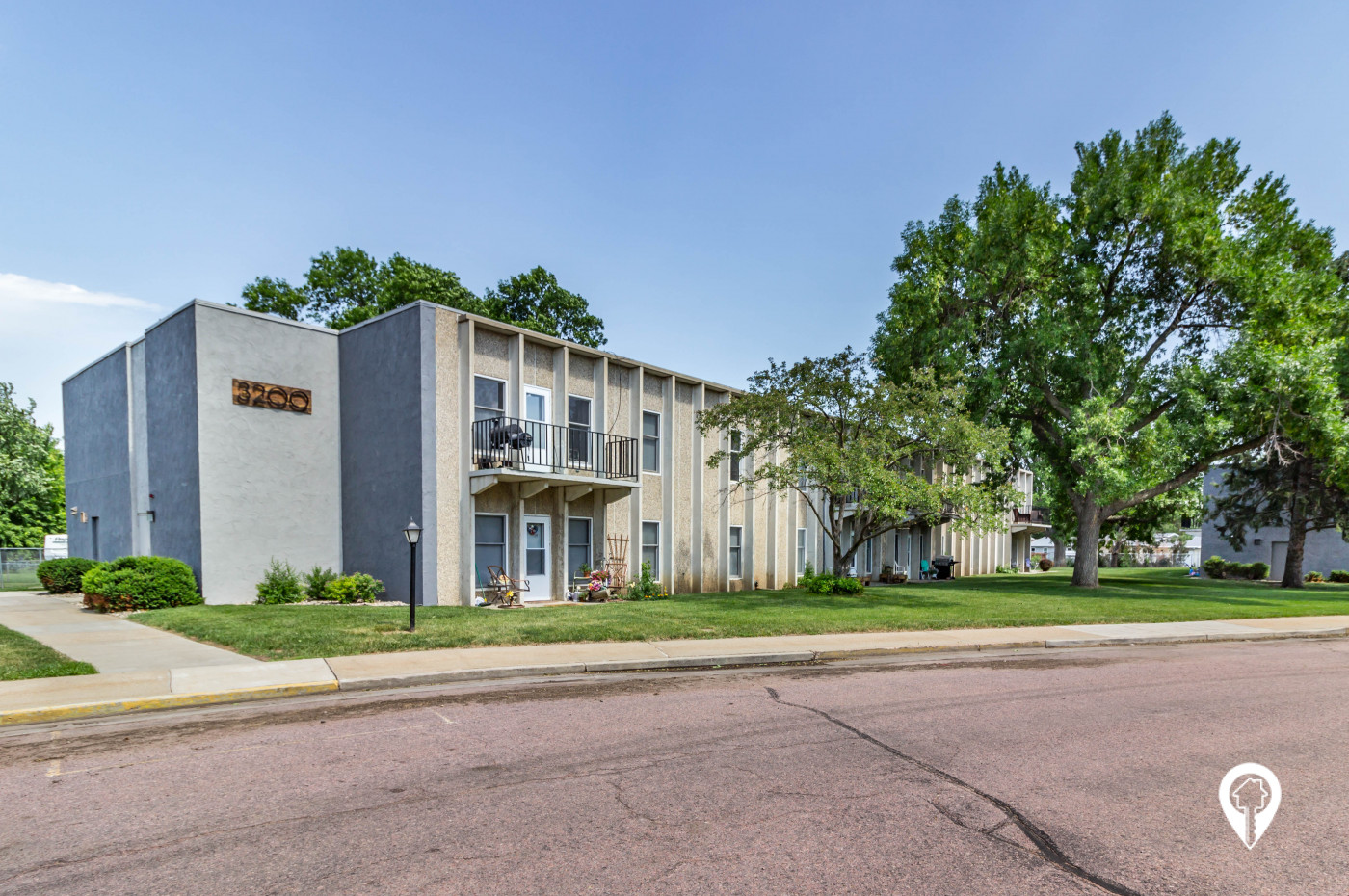 Hubbell Apartment Living - Hayden Pointe Apartments