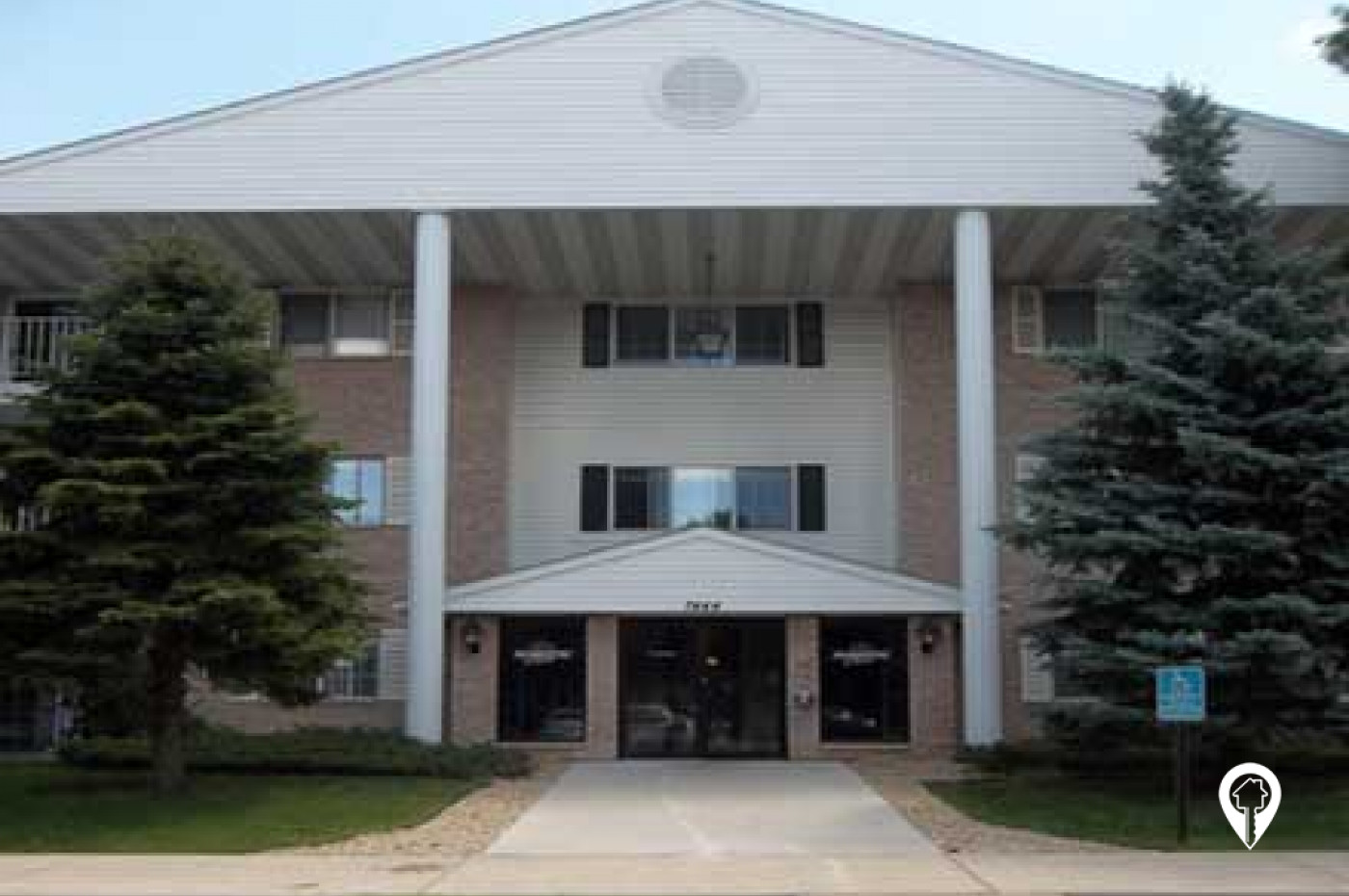 Cambridge Court Apartments in West Des Moines, IA - My ...