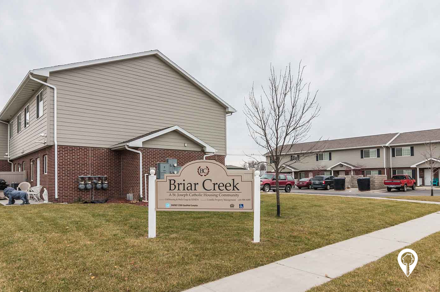 Briar Creek Townhomes