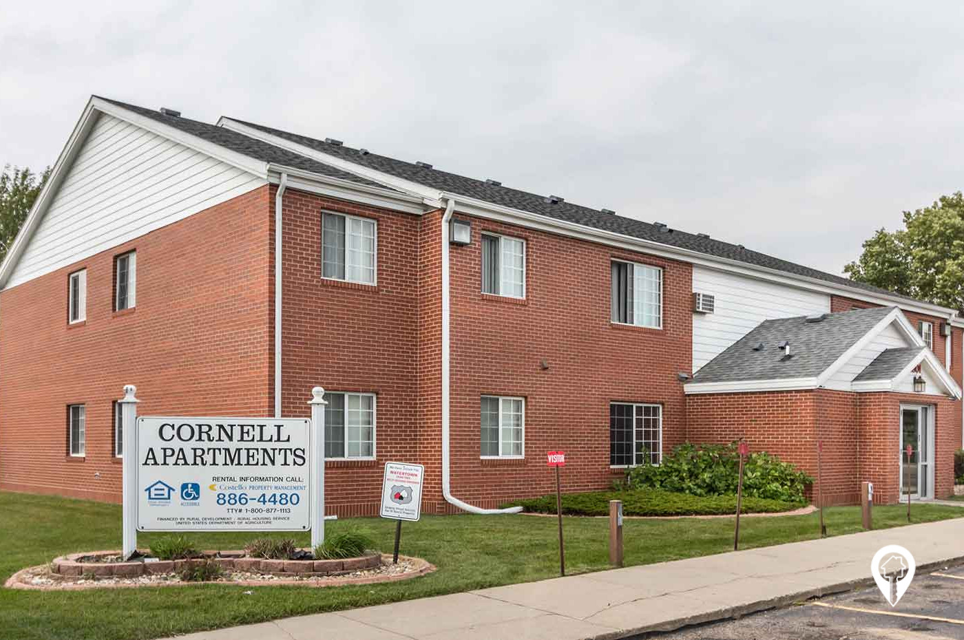 Cornell II Apartments