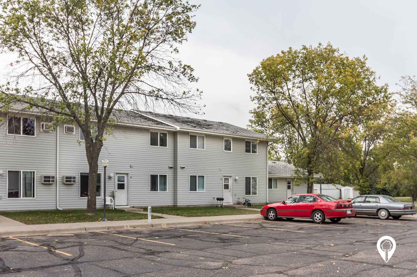 Christianson Apartments