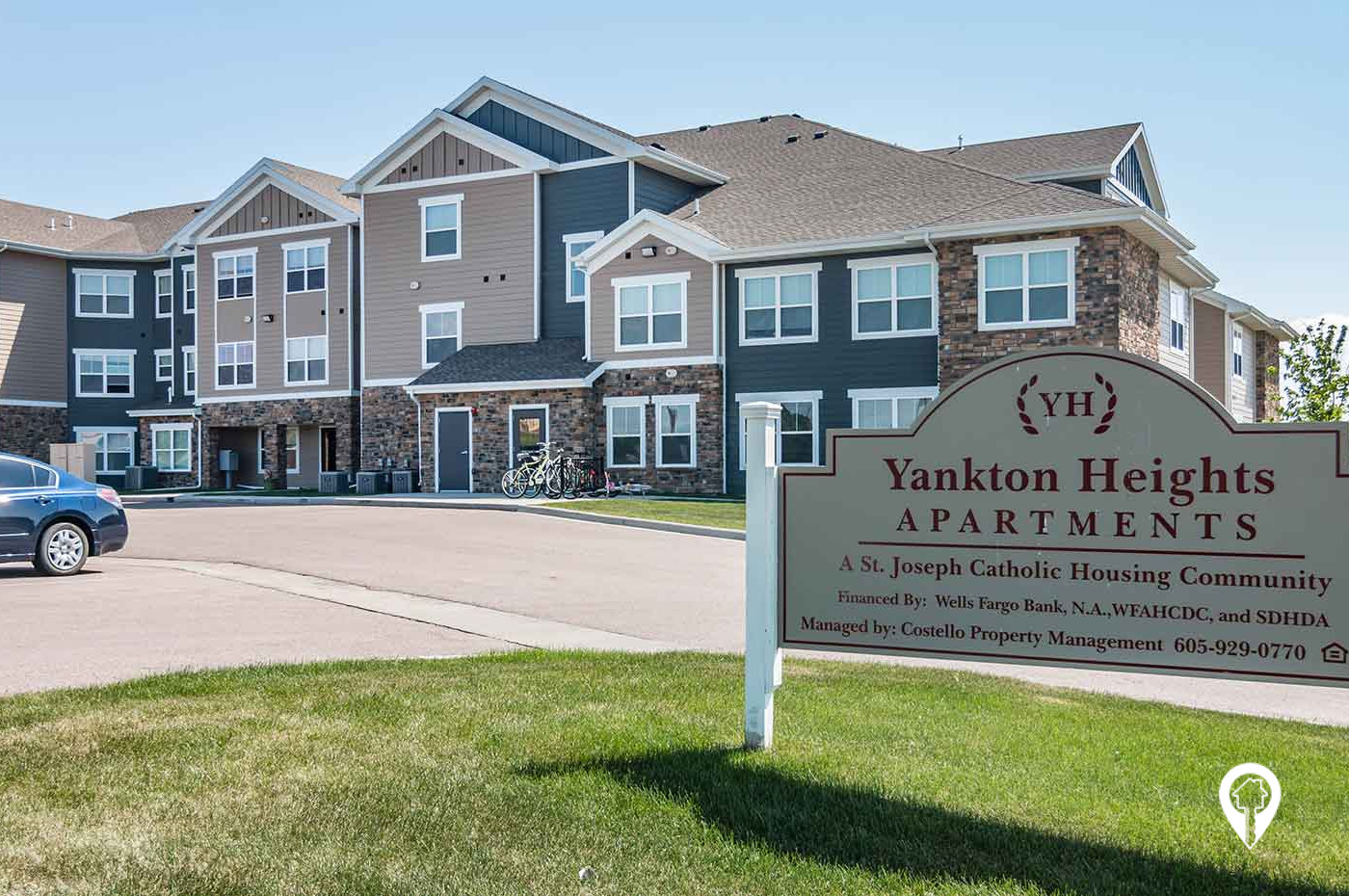 Yankton Heights I & II