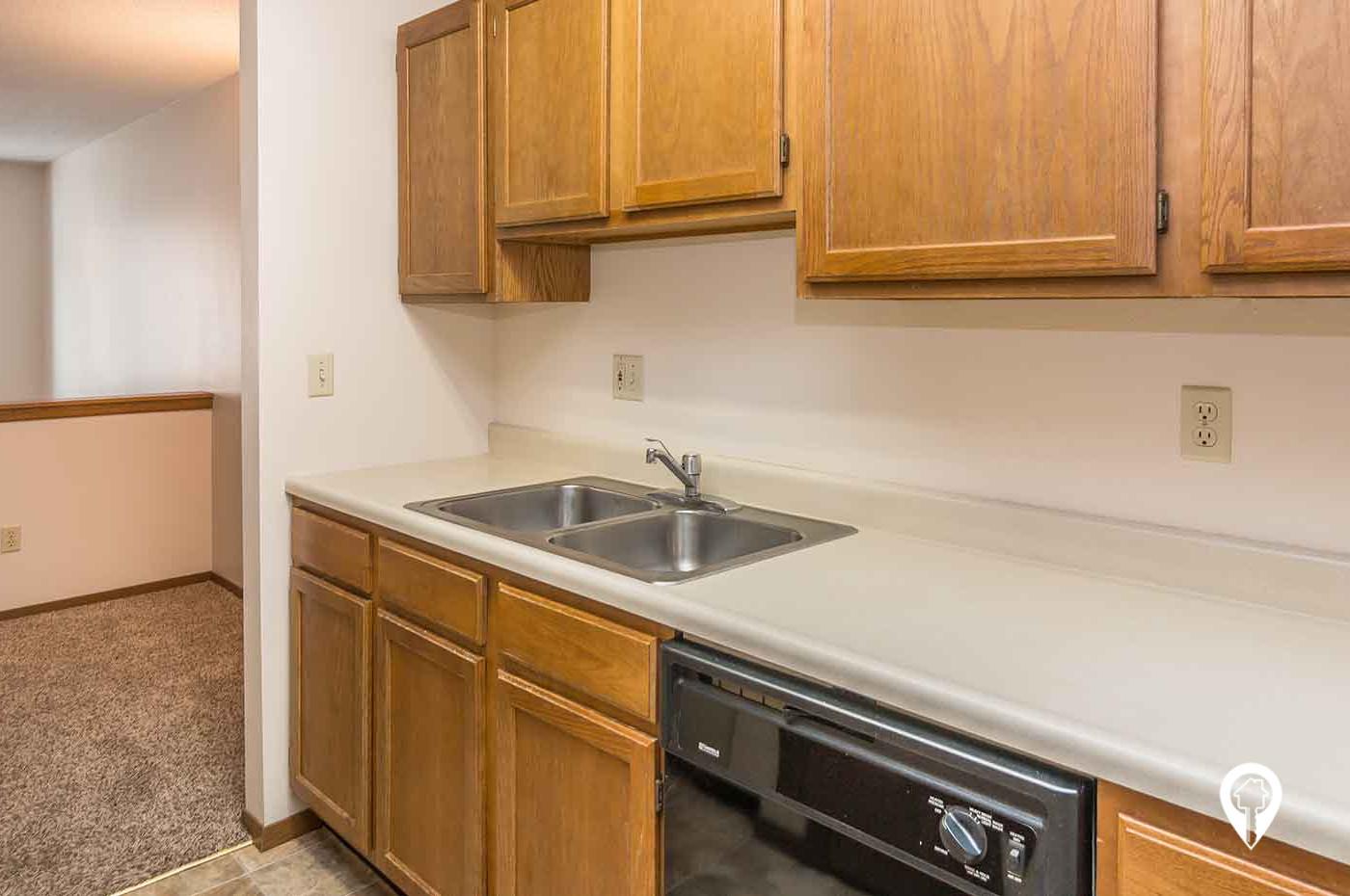 River Garden Apartments In Sioux Falls Sd