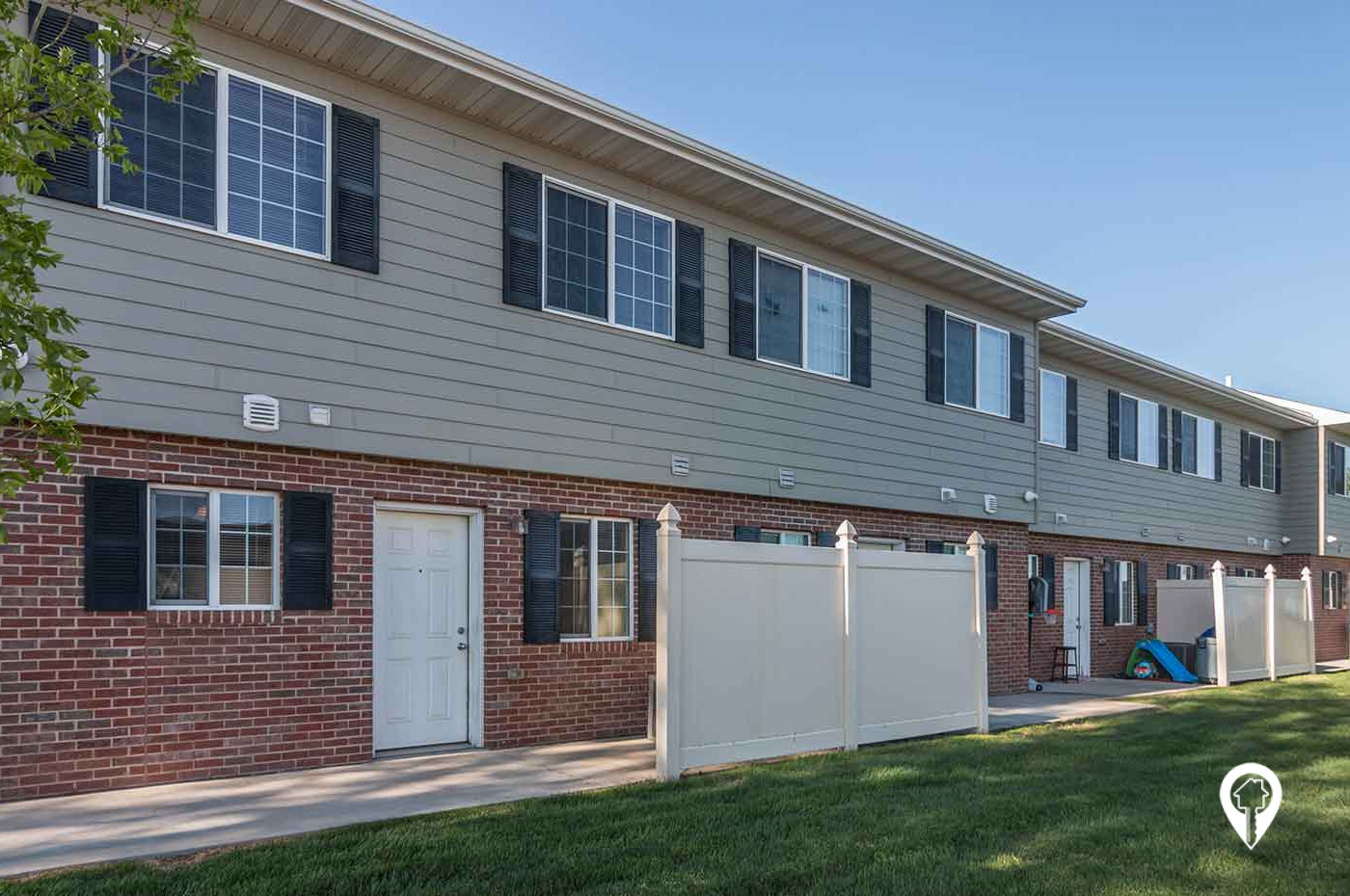 HighPointe Townhomes