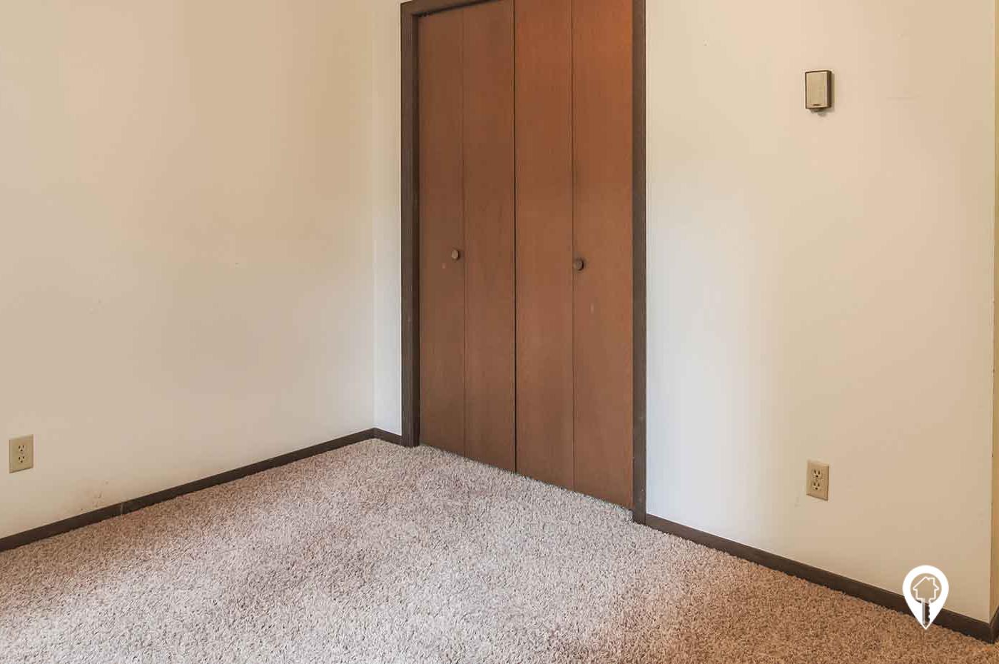 McCormick Apartments
