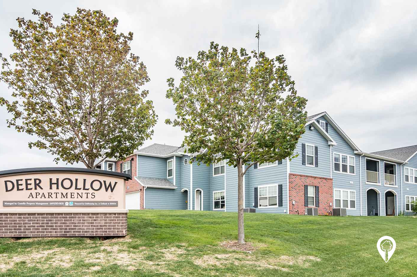 Deer Hollow Apartments Video Tour
