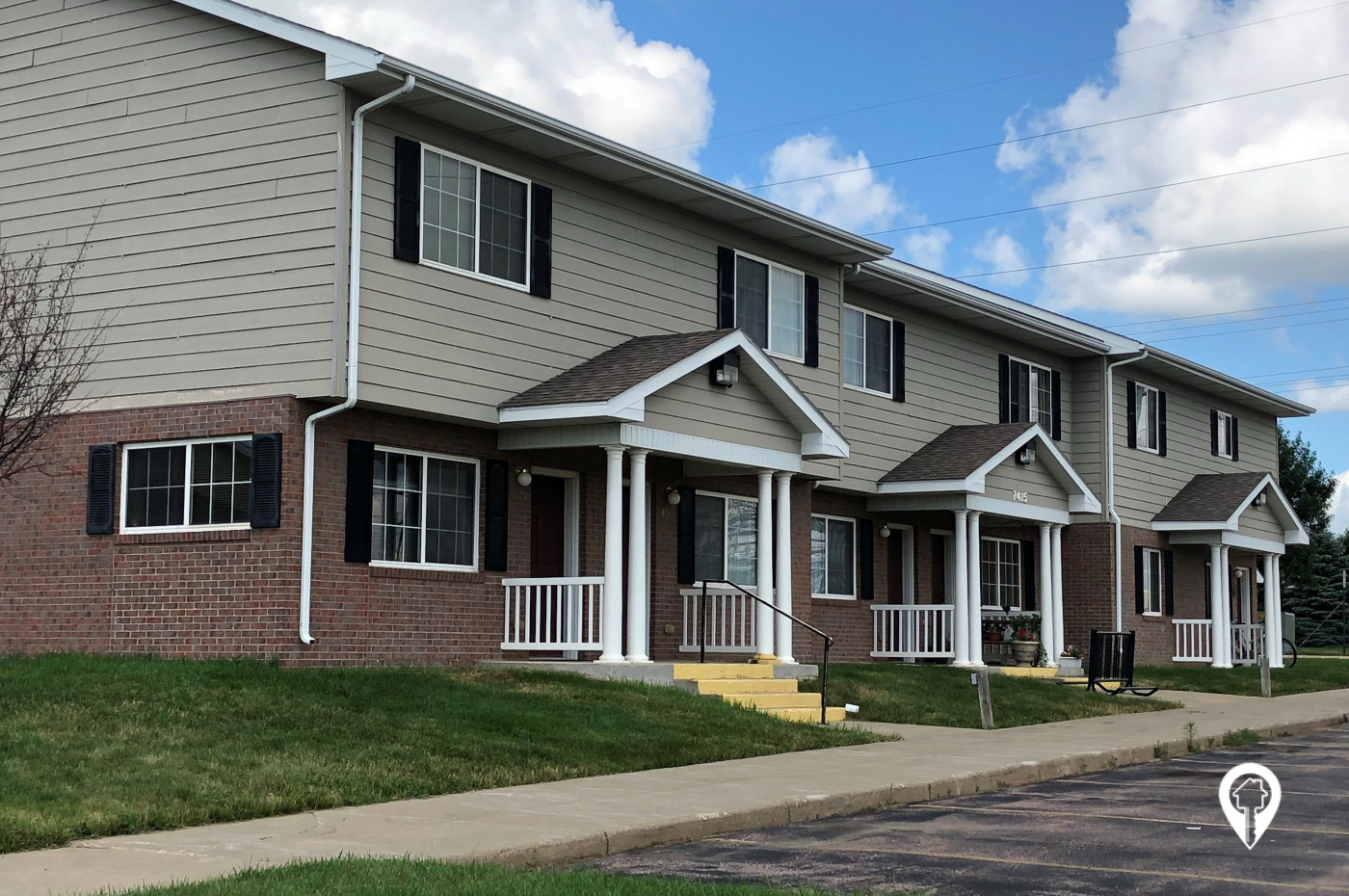 Stoney Creek Town Homes