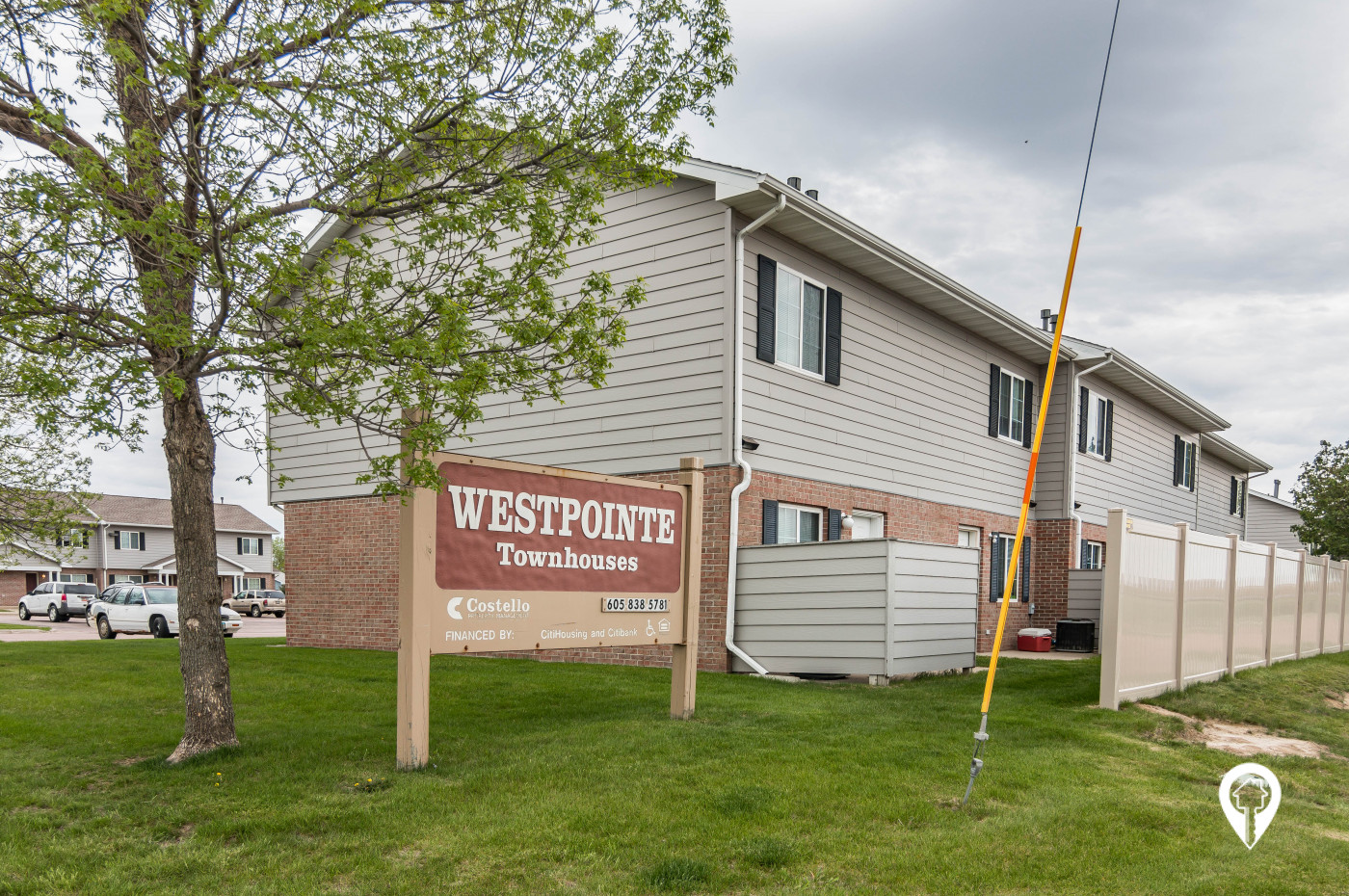 WestPointe Apartments & Townhomes