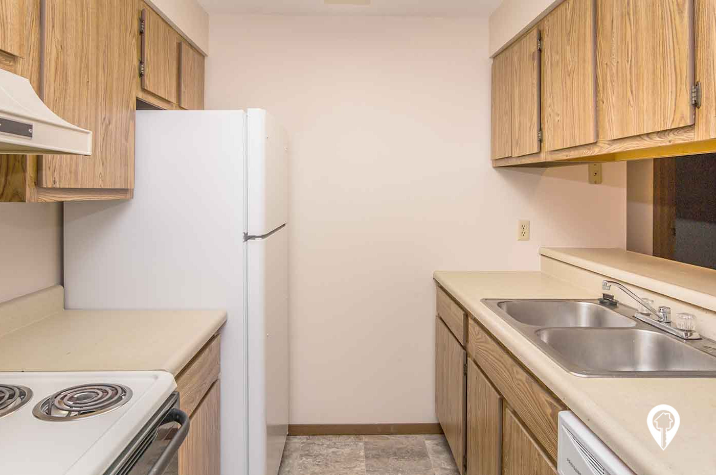 River Terrace Apartments In Sioux Falls Sd