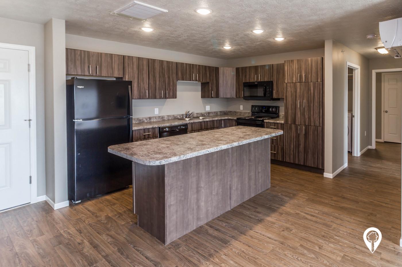 Copper Pass/ Majestic Ridge Apartments