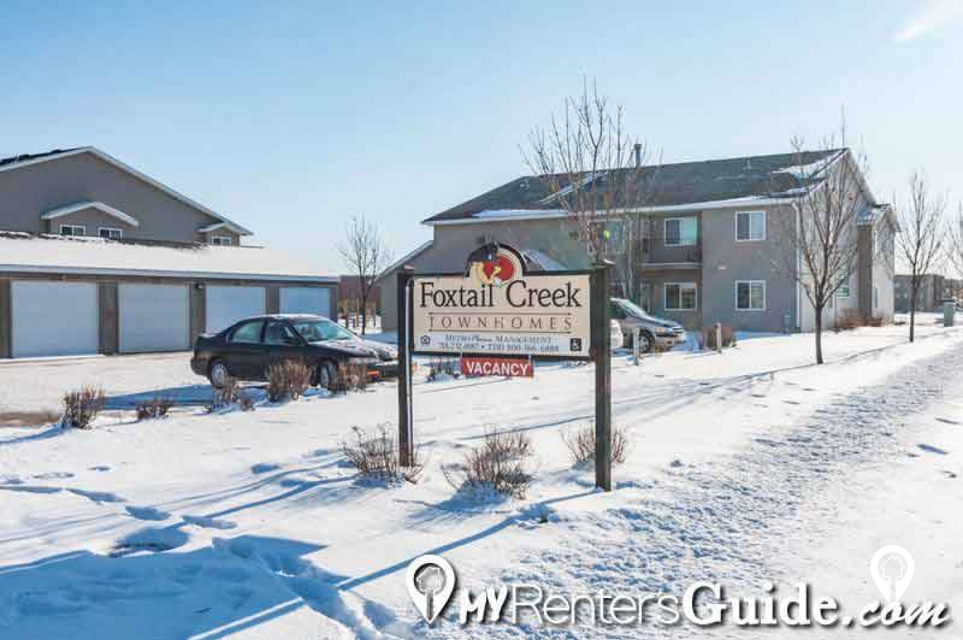 Foxtail Creek Video Tour