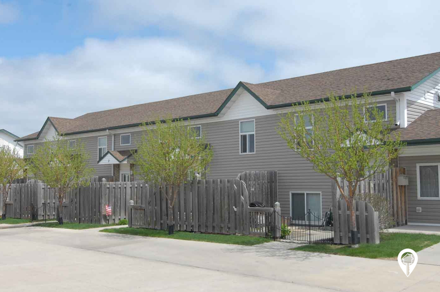 Willow Wood Greens Townhomes