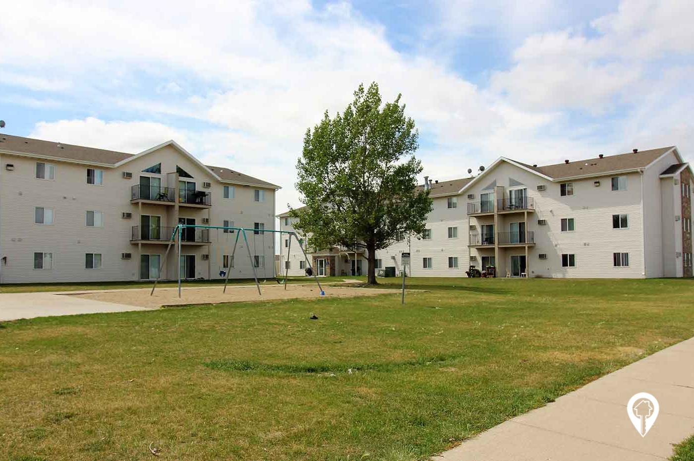 Wheatland Place Apartments