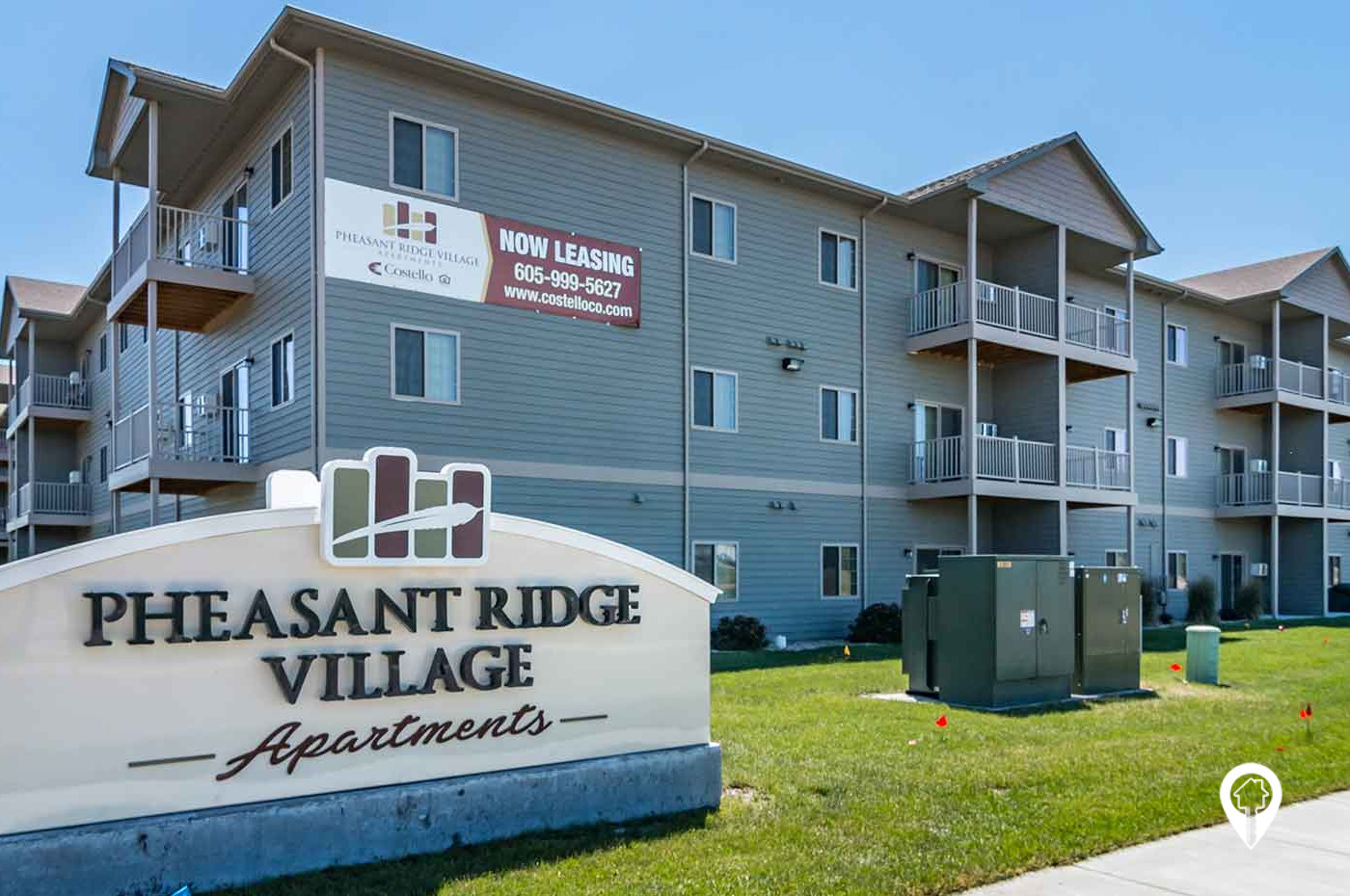 Pheasant Ridge Village Apartments Video Tour