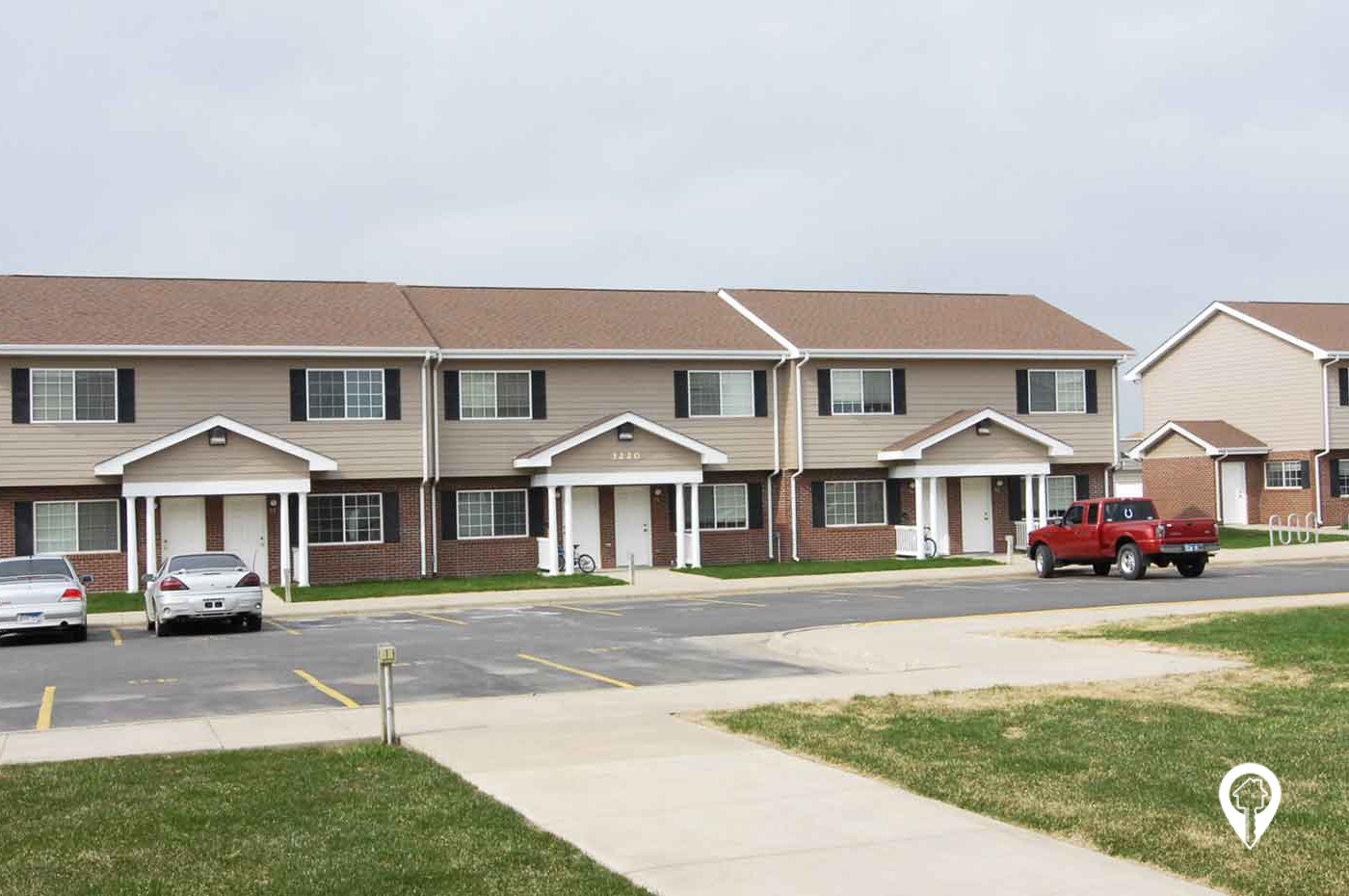 Costello Property Management - RoseCrest Townhomes