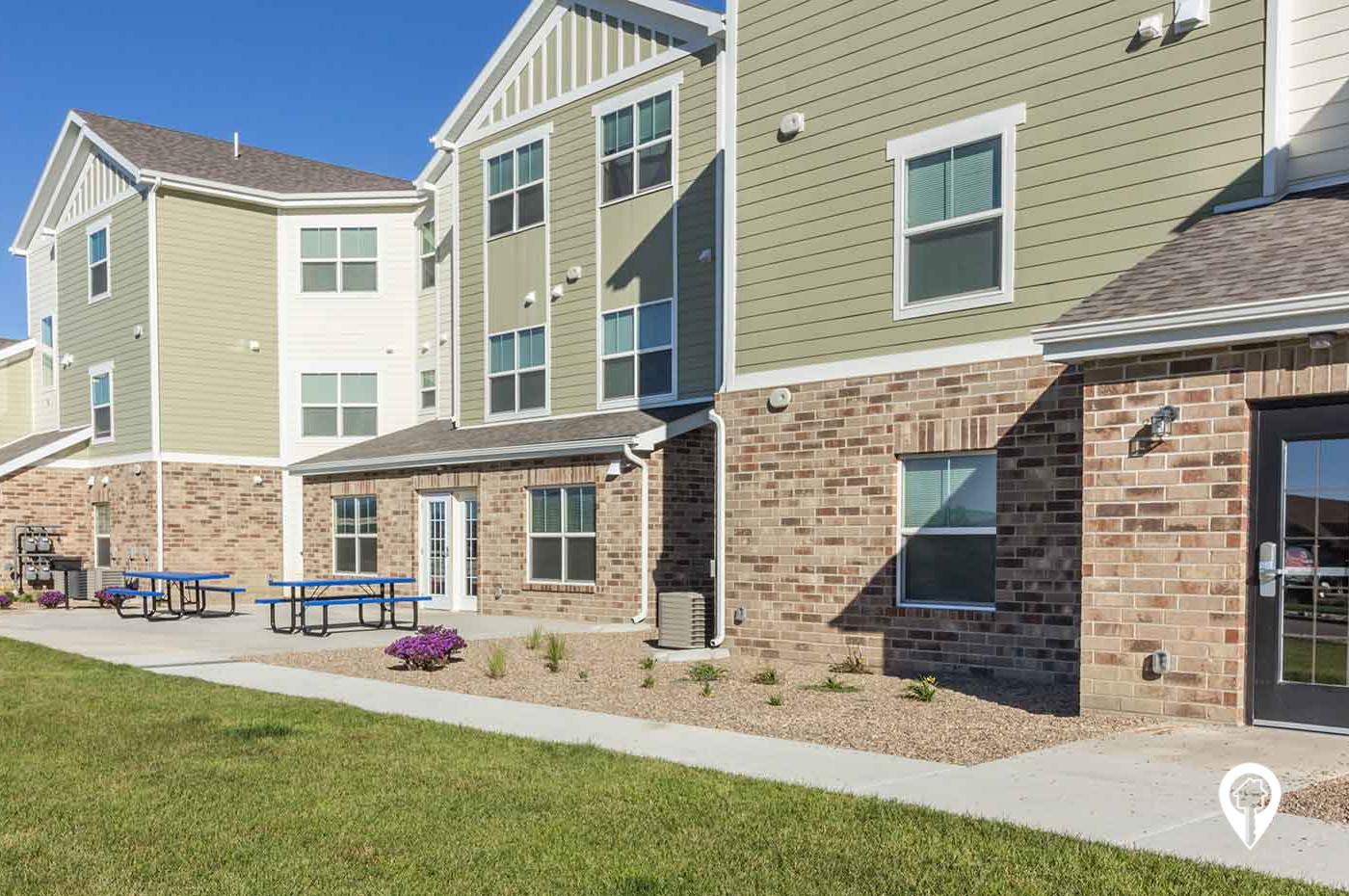 Whisper Rock Apartments