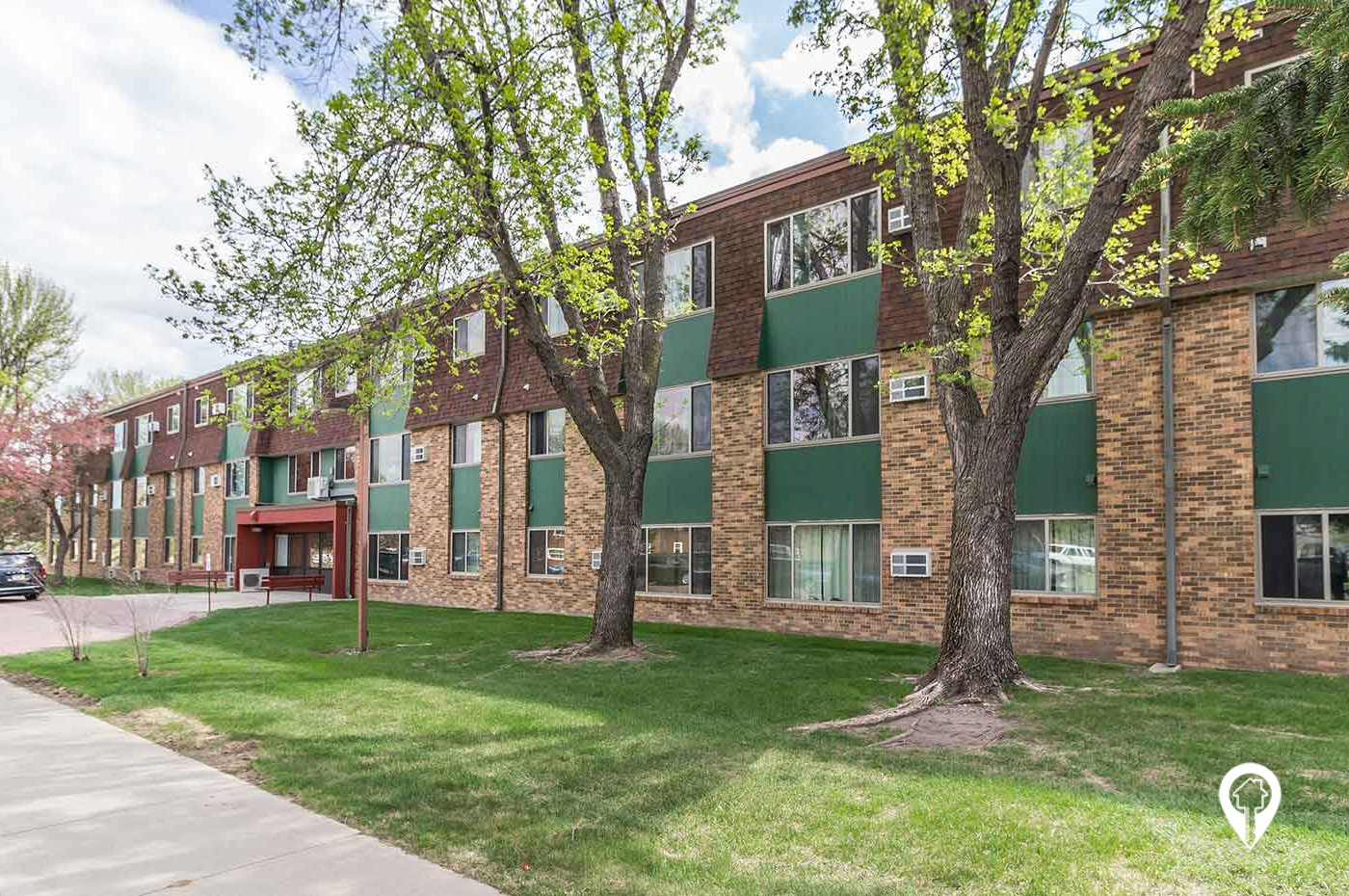 Greenridge Apartments