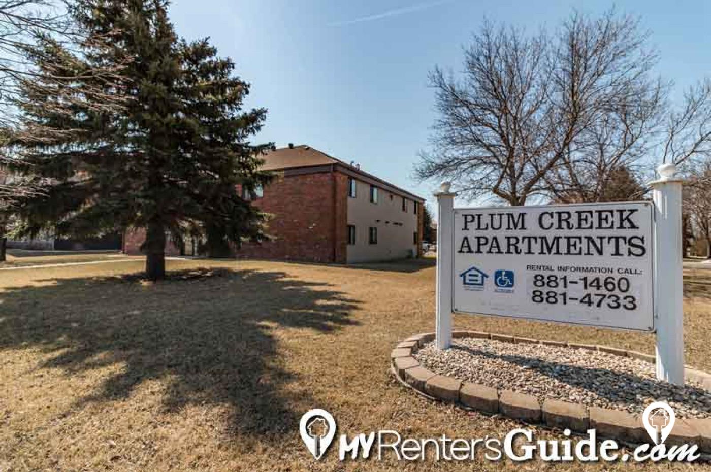 Plum Creek Apartment