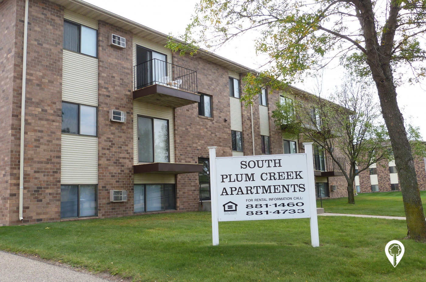 South Plum Creek Apartments