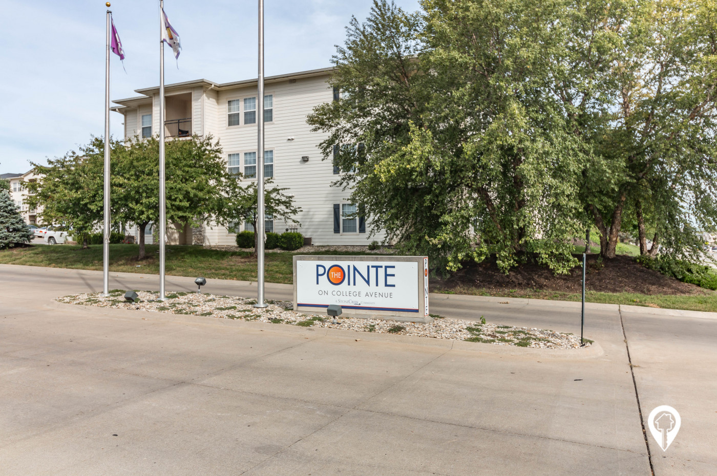 Stone Creek Living - The Pointe on College Avenue
