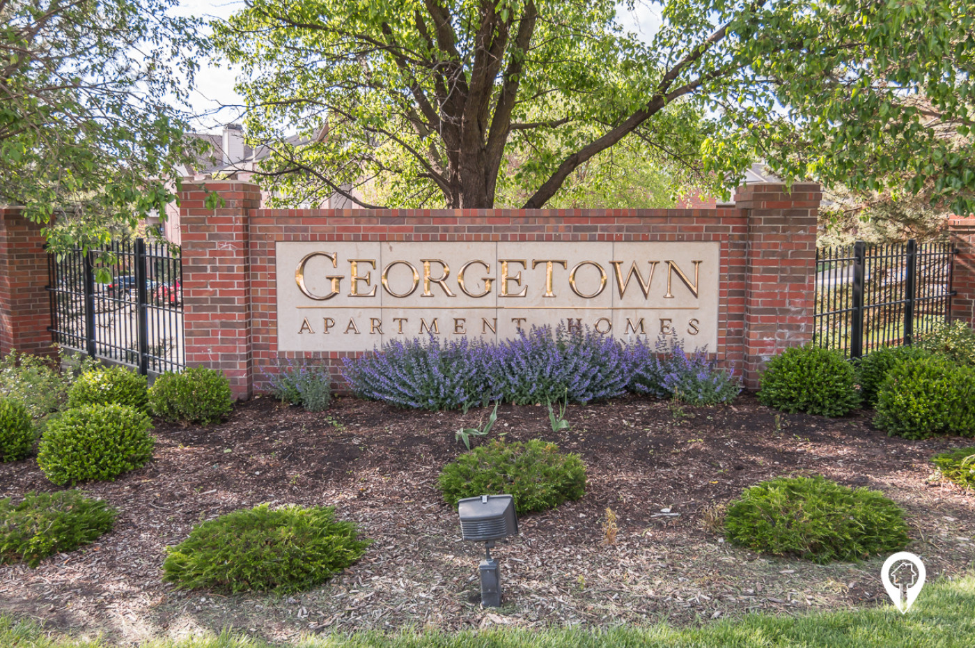 Georgetown Apartments Video Tour