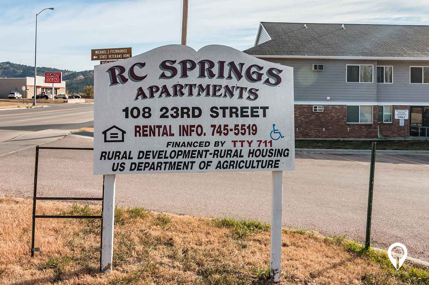 RC Springs Apartments