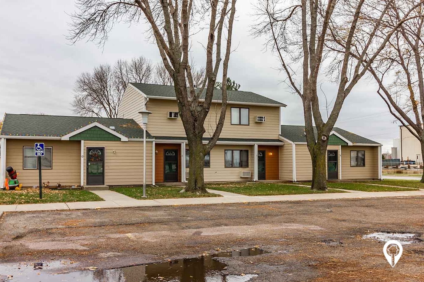 Valley Park Townhomes