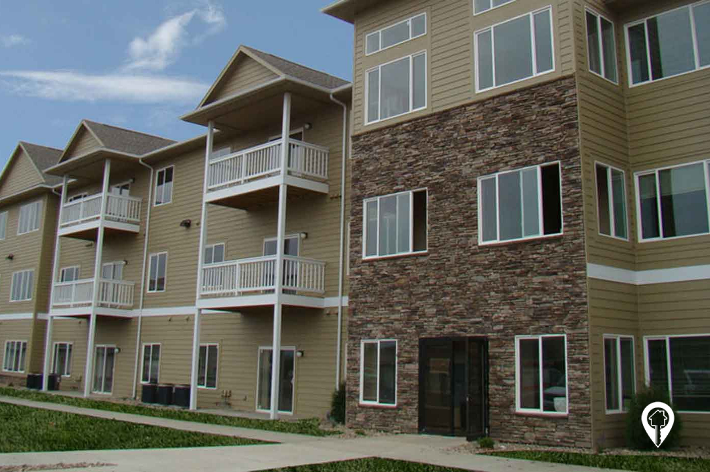 Merran Properties, LLC - Windflower Apartments