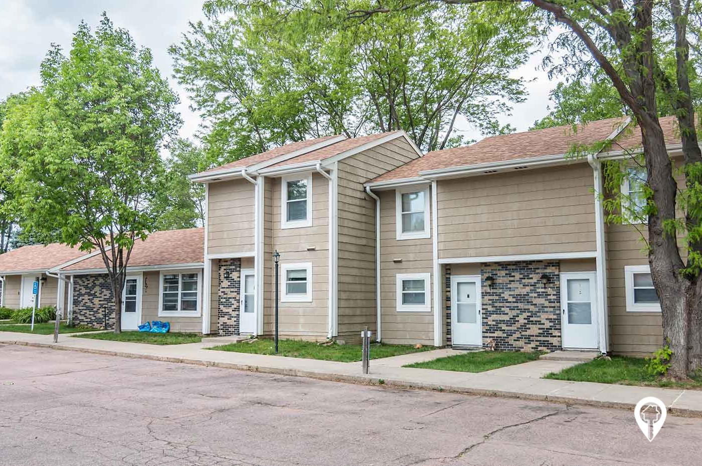 Estes Apartments